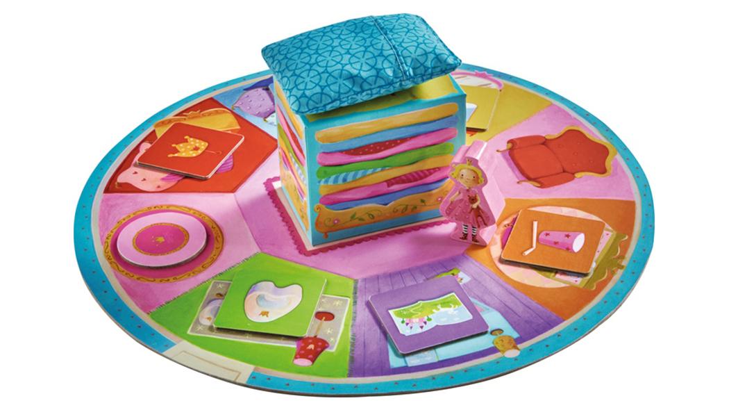 I Migliori Giochi Da Tavolo Per Bambini Dai Due Anni In Su