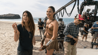 Image result for wonder woman patty jenkins
