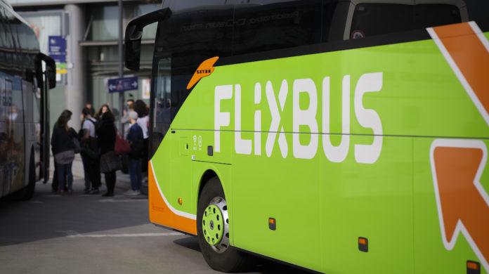 Flixbus (Photo by Thomas Trutschel/Photothek via Getty Images)