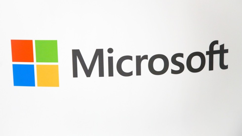 Microsoft (Photo by Beata Zawrzel / NurPhoto / Getty Images)