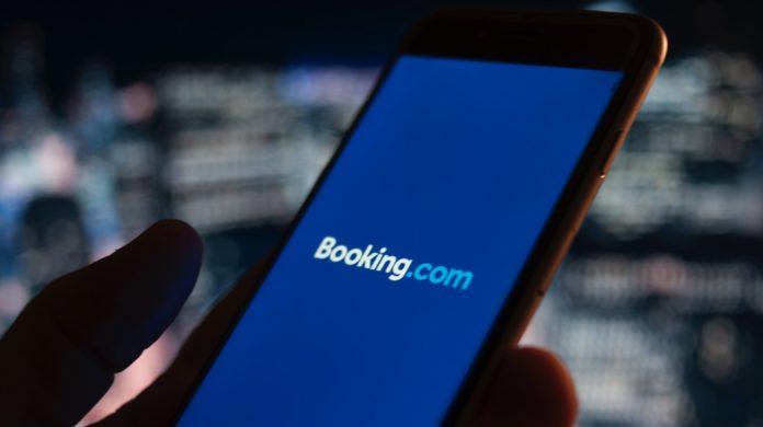 Booking (Jaap Arriens/NurPhoto via Getty Images)