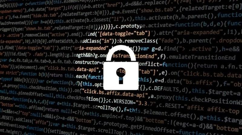 Sicurezza online, Foto di <a href=
