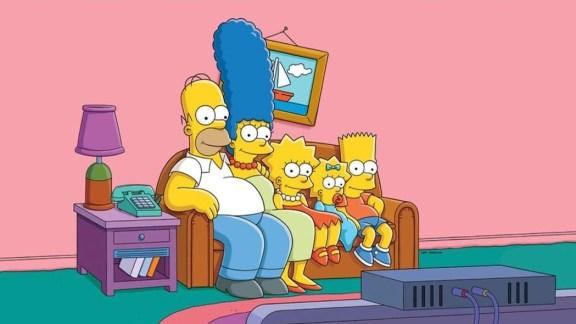 I Simpson: la chiusura è nell'aria - Wired
