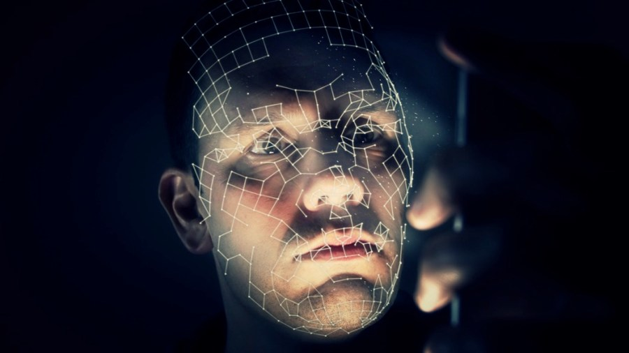 Riconoscimento facciale (Getty Images)