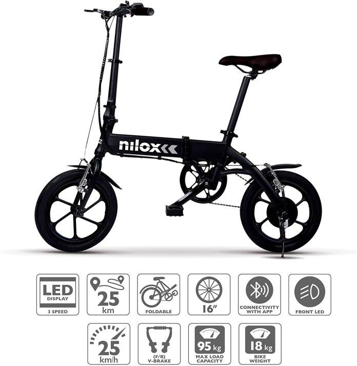 Nilox Doc X2 Plus