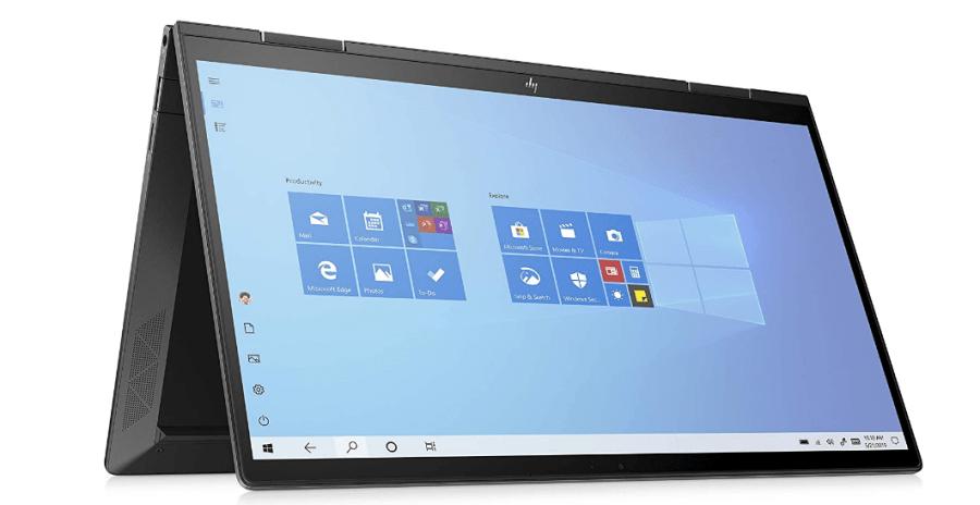 HP - PC Envy X360 13