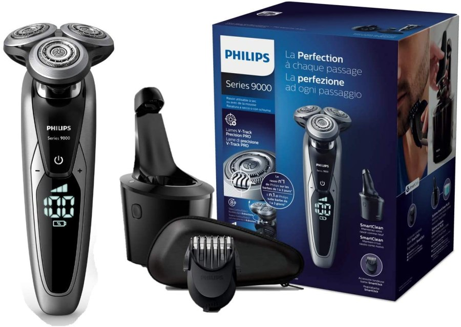 Philips Series 9000