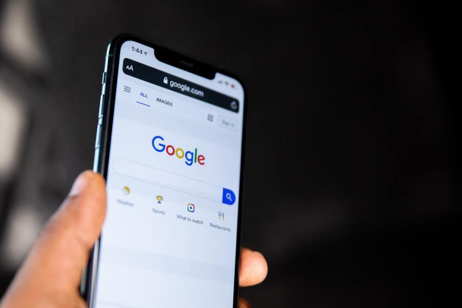 Google risposte
