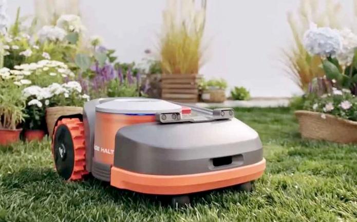 navimow robot aspirapolvere