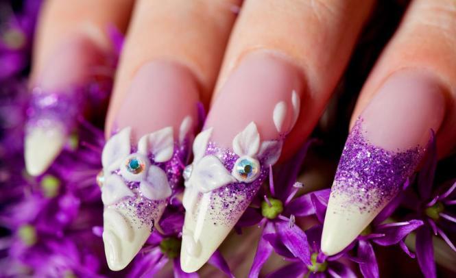 10ml Nail Art White Star Glue Foils Transfer Tips 3d Adhesive Uv Gel Polish Decoration Sticker Painting Manicure Tools Diy Nails