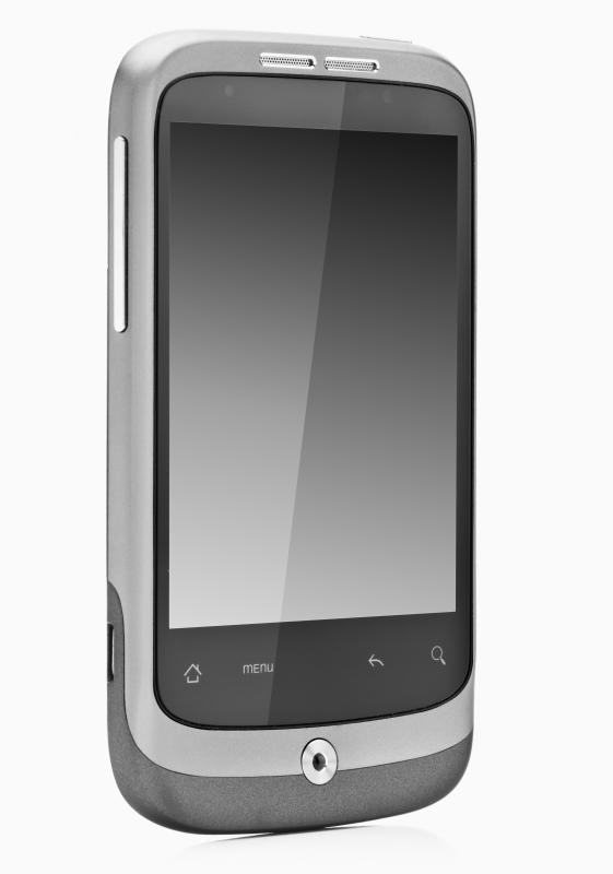 An Android™ phone.