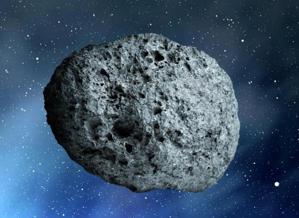 What are Asteroids and Comets Made of? (with pictures)