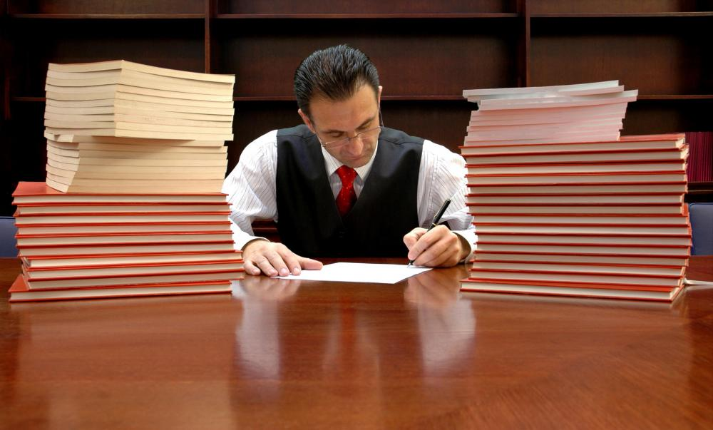 What Is The Difference Between A Lawyer And An Attorney