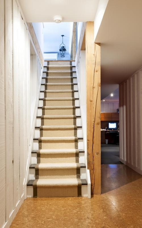 What Are The Different Options For Basement Access | Adding Stairs To Basement