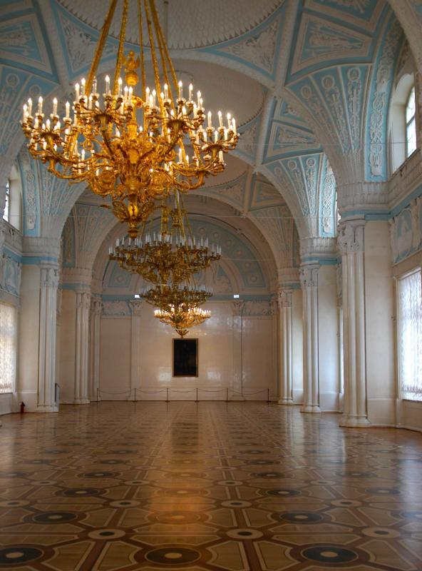 Most Candle Chandeliers Have Been Ed Or Retroed With Electric Lights
