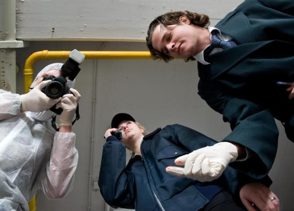 What are the Different Criminal Investigator Jobs?