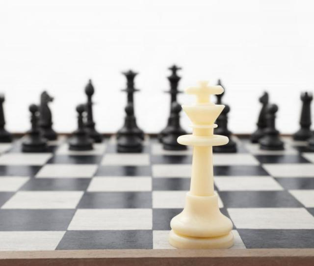 Chess Is Considered To Be Public Domain Game