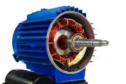motor electrical loads