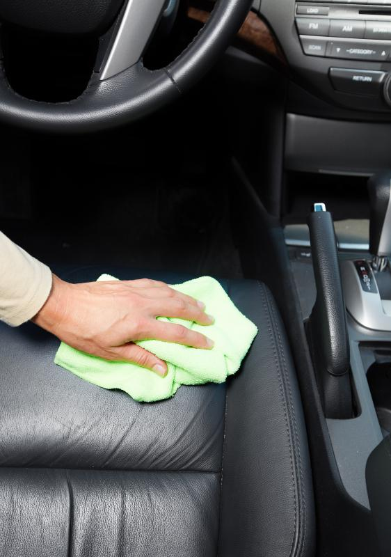 Best Way To Clean Car Interior Cloth Seats