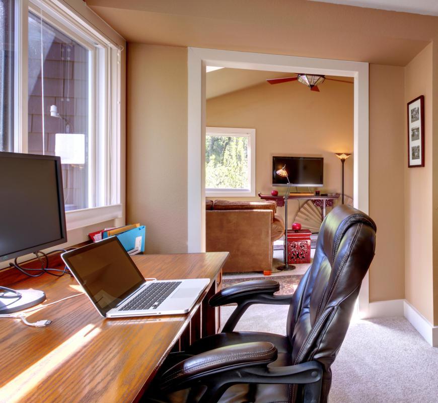 best light for home office online