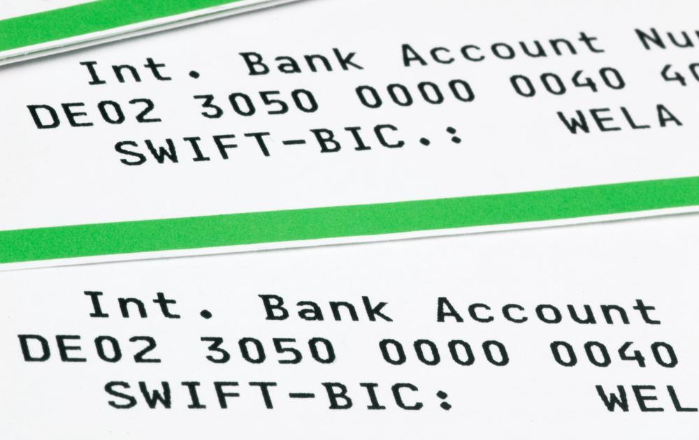 Jpmorgan Chase Bank Account Number