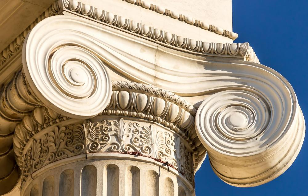 Anatomy Building Architectural Features
