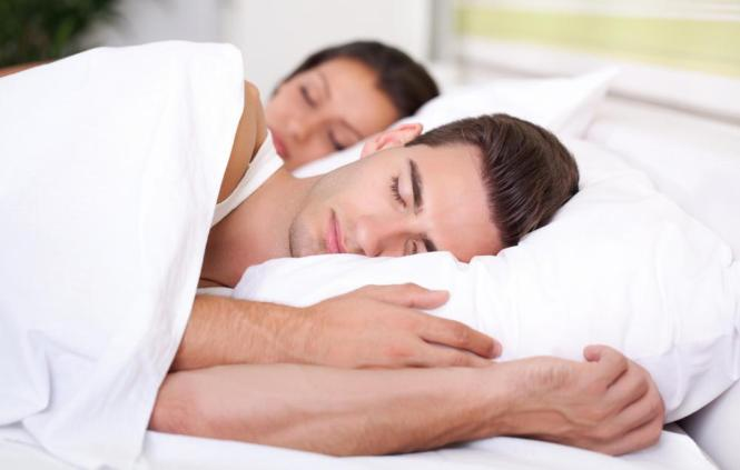 People Who Sleep On Their Side Likely Will Prefer A Softer Mattress