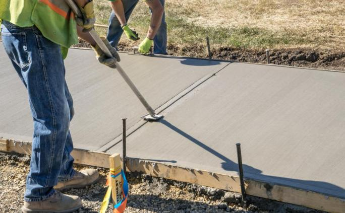 Image result for Signs You're in Need of Concrete Restoration Services