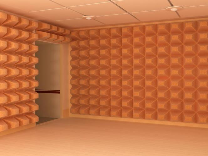 How Can I Make A Room Soundproof With