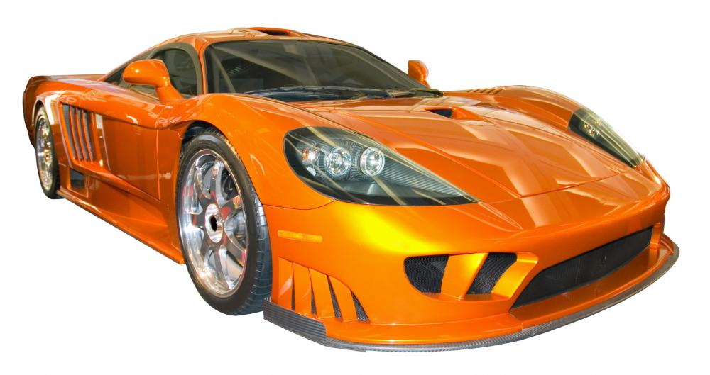 The insurance premium for a sports car is often higher than for a sedan.