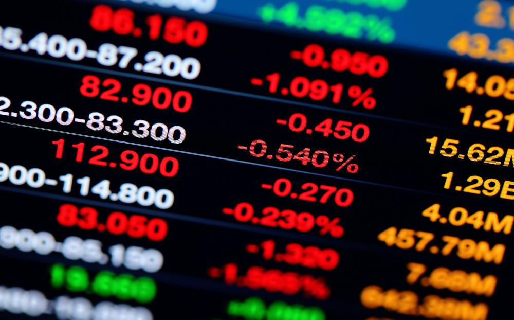 What Are Marketable Securities Finance