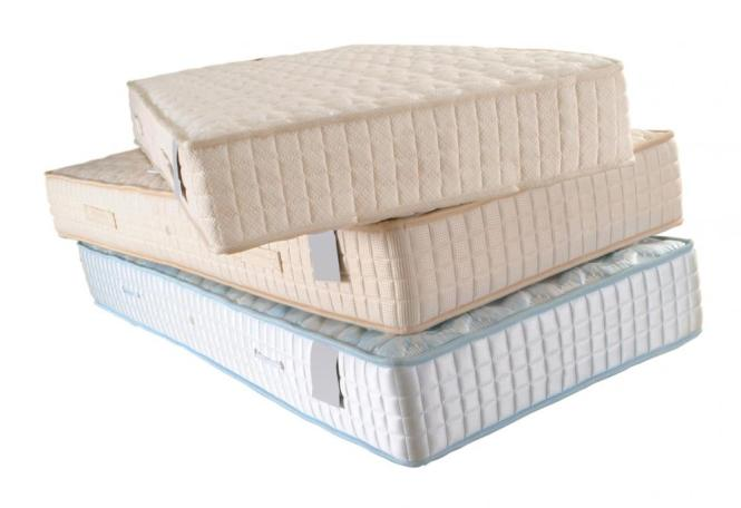 Therapeutic Mattresses Can Correct Improper Spinal Alignment