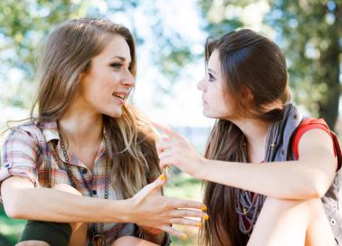 Image result for speaking to others