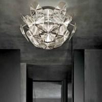 Designer Deckenleuchte Hope 69 cm   WOHNLICHT