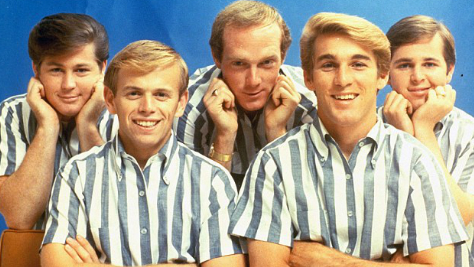 Beach Boys 56 Years And Counting