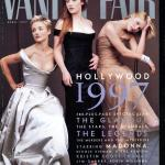 Vanity Fair April 1997 At Wolfgang S