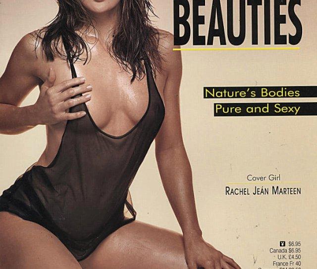 Playboys Natural Beauties
