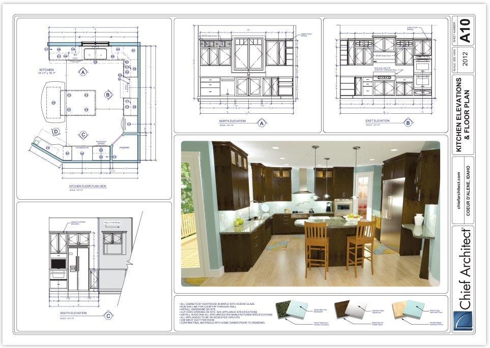Free 3d Kitchen Design Software Mac