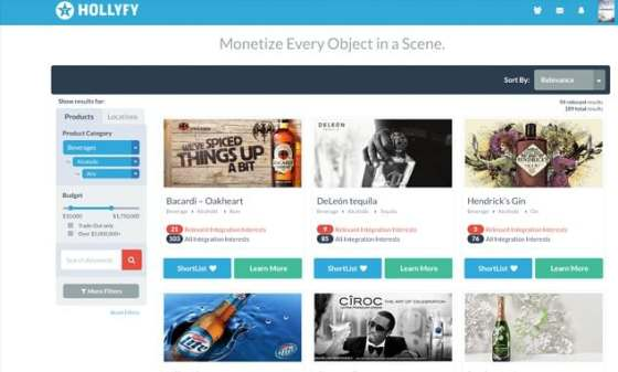 hollyfy  influencer marketing platform
