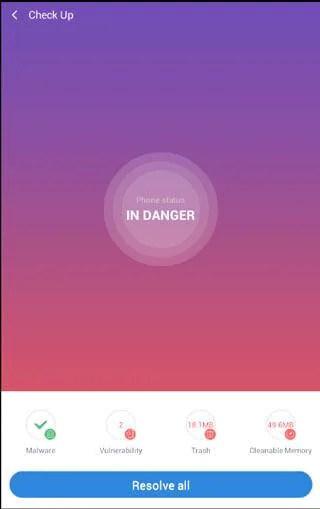 télécharger des applications antivirus Android