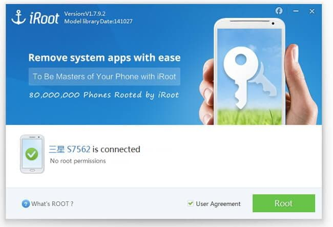 rooting software for android