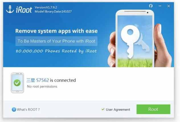 root any mobile – teachtricks