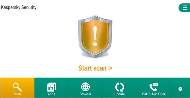 télécharger gratuitement un antivirus pour Android