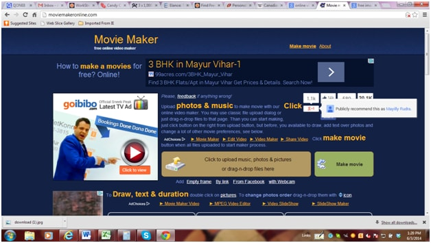 Free Online Video Editor Top 5 Free Online Video Editor Of 2018