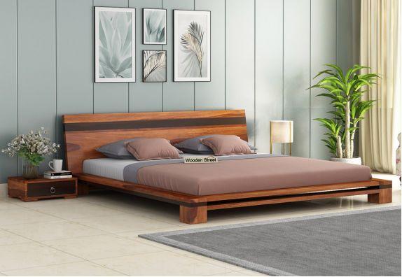 buy platform beds online