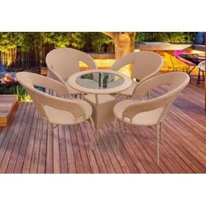 buy patio furniture set online in india