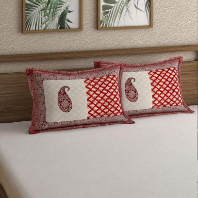 buy designer bed linen online in india