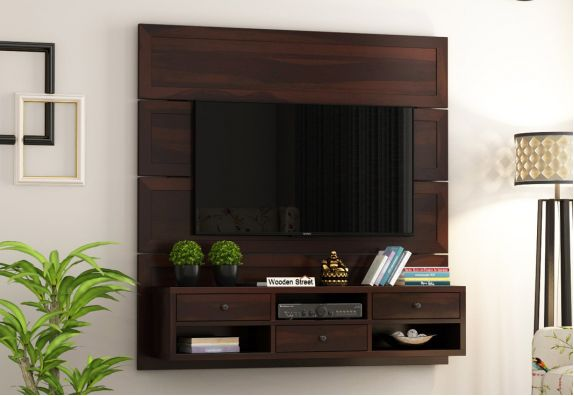 Wall Mount Tv Units Buy Latest Wall Tv Stand Online Upto 55 Off
