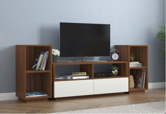 modular tv units buy plywood tv stand