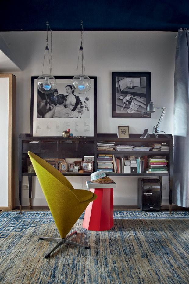 Apartament w stylu fusion | Nina Yashar - Czytaj, nie pytaj! - Style, trendy, inspiracje, pomys?y, nowo?ci obejmuj?ce takie gatunki jak moda